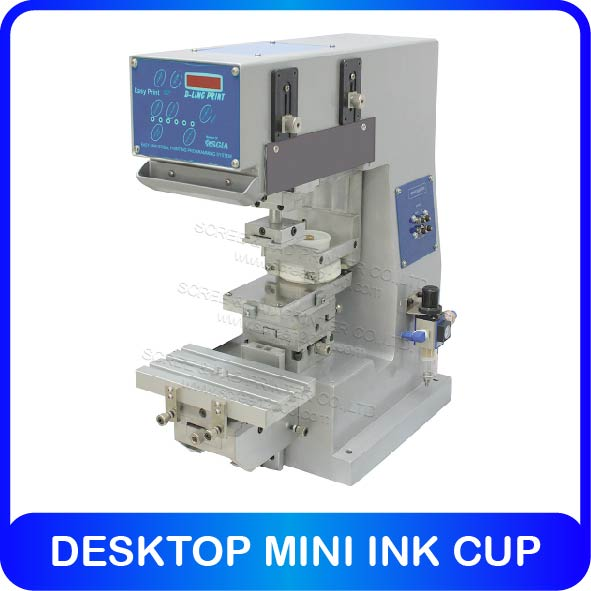 DESKTOP MINI INK CUP