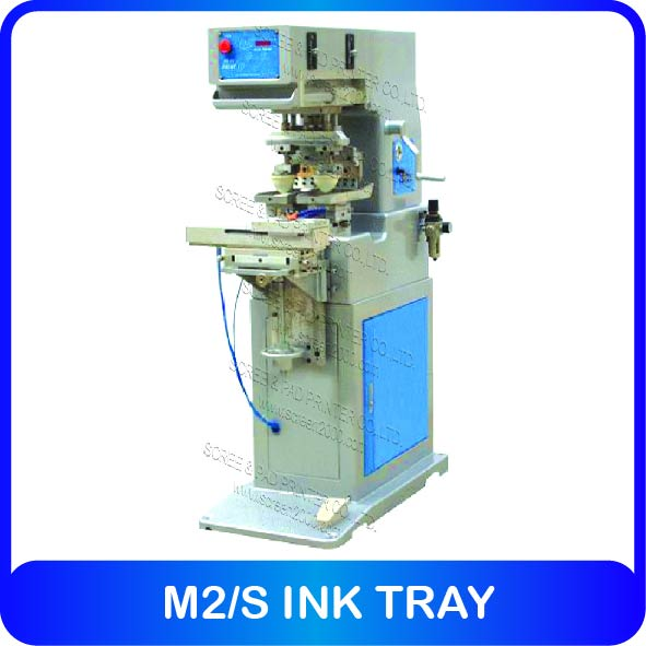 M2/S INK TRAY