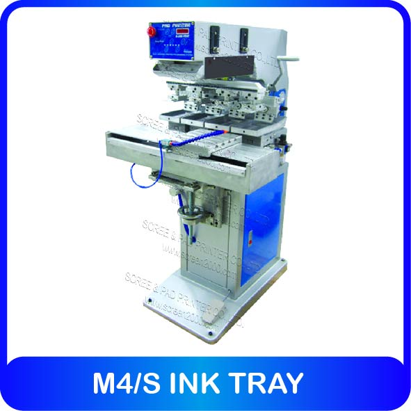 M4/S INK TRAY